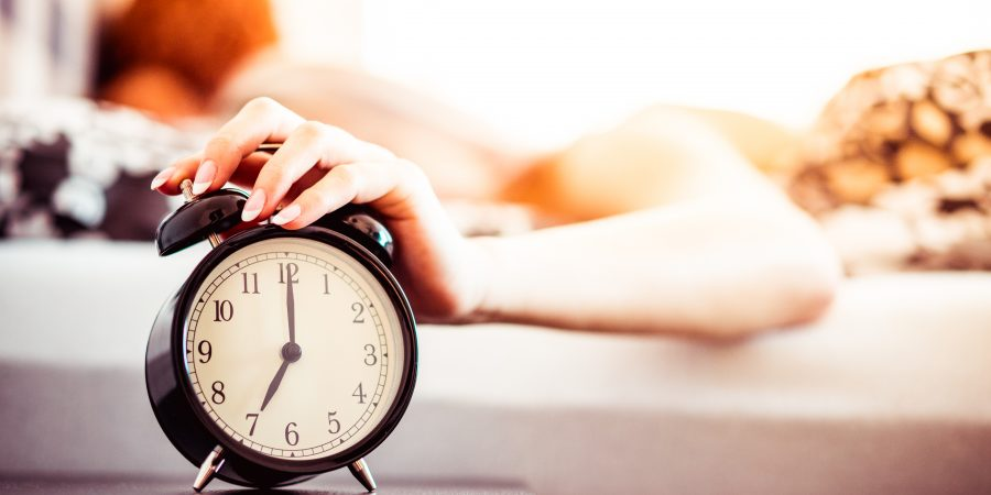 Morning Routine, Alarm Clock, The Beauty of Now