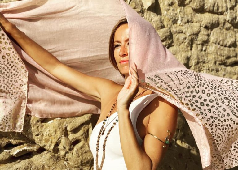 Unleash Your Radiance-Embodiment-VIP Program-The Beauty of Now